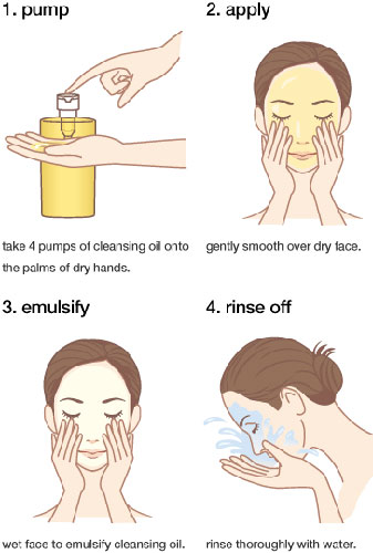 how to use fish oil for skin